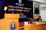 Lecture, Institute of Social Sciences, New Delhi, November, 2004